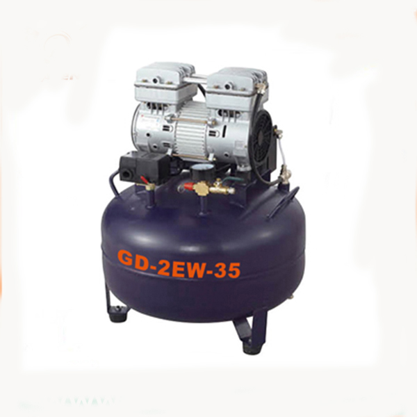 Compressor /Air Compressor/Medical Compressor (HK-2EW-35)