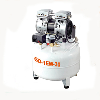Medical Air Compressor (GD-1EW-30)