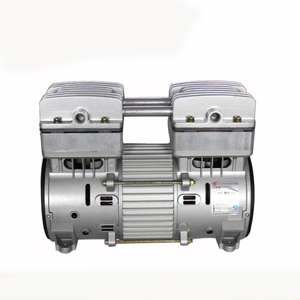 Oil-Free Air Compressor Motor (OF750)