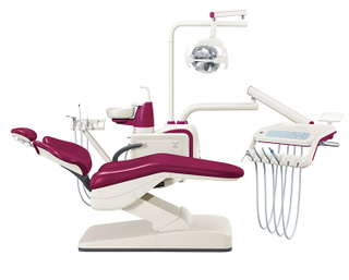 GD-S300 colorful dental unit
