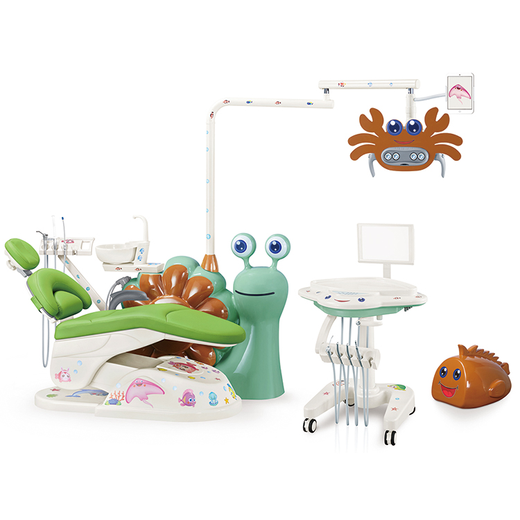​Kids dental unit