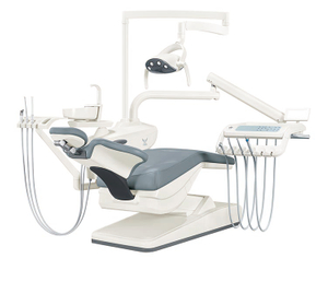 Disinfection dental unit